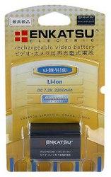 фото Аккумулятор для JVC GR-DVP9 Enkatsu VJ BN-V416