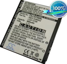 фото Аккумулятор для LG KF350