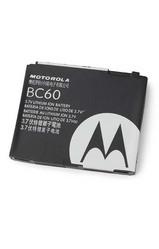 Фото аккумуляторной батареи Motorola BC60