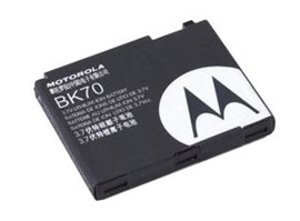 Фото Motorola BK-70 (Уценка - повреждена упаковка)