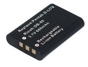 фото Аккумулятор для Olympus FE-370 LI-60B