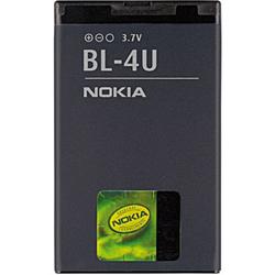 Фото аккумуляторной батареи Nokia BL-4U