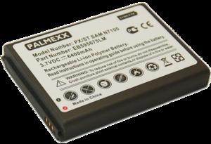 Аккумулятор для Samsung N7100 Galaxy Note 2 Palmexx (повышенной емкости) SotMarket.ru 1470.000