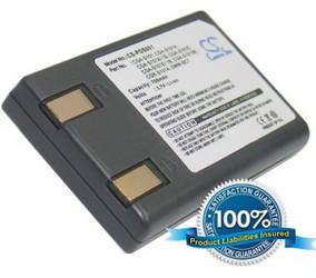 фото Аккумулятор для Panasonic Lumix DMC-F7 CGA-S101