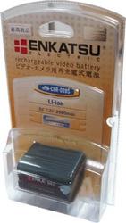 фото Аккумулятор для Panasonic NV-MX1 Enkatsu VPN CGR-D28S