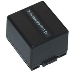 Аккумулятор для Panasonic VDR-D220