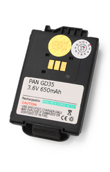 фото Аккумулятор для Panasonic GD35