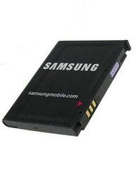 Аккумулятор для Samsung E200 AB483640DC ORIGINAL