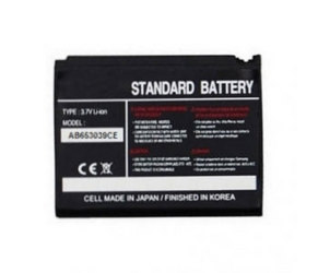 фото Аккумулятор для Samsung E950 AB653039CE ORIGINAL
