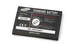 фото Аккумулятор для Samsung S3030