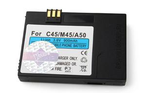 Аккумулятор для Siemens C45