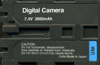 фото Аккумулятор для Sony HDR-HC1E AcmePower AP NP-QM91D