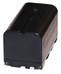 фото Аккумулятор для Sony CCD-TR3000 AcmePower NP-F550P