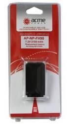 фото Аккумулятор для Sony HDR-SR5E AcmePower AP NP-FH90