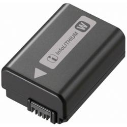 Фото аккумуляторной батареи Sony NP-FW50