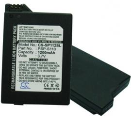Аккумулятор для Sony PSP Slim 3000 PSP-S110 SotMarket.ru 560.000