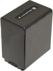 Фото аккумулятора для видеокамеры Sony HDR-CX560V NP-FV100