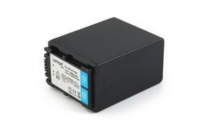 Фото аккумулятора для видеокамеры Sony DCR-HC39E NP-FV100