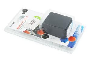 Фото аккумулятора для видеокамеры Sony DCR-SR32E NP-FV100