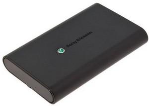 фото Зарядное устройство c аккумулятором Sony Ericsson Power Kit EP951