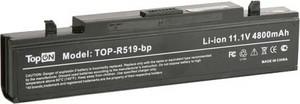 Фото аккумулятора Samsung R425 TopON TOP-R519-bp