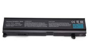 фото Аккумулятор для Toshiba Satellite A80 PA3465/PA3457/PA3451