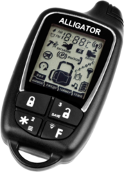 фото Брелок для сигнализации Alligator TD-310 ORIGINAL