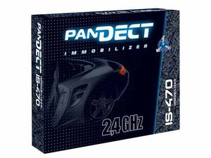 фото Pandect IS-470