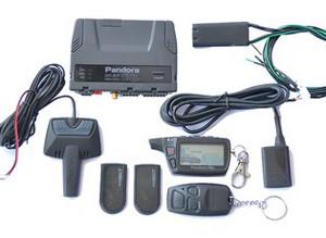 фото GSM автосигнализация Pandora DXL 5000