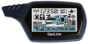 фото Брелок для сигнализации StarLine Twage B6 Dialog/B61/A61