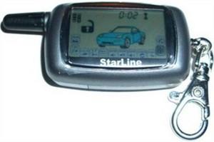 фото Брелок для сигнализации StarLine Twage A6