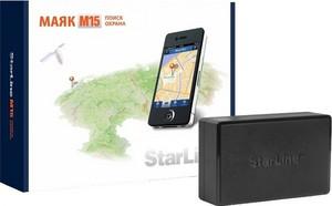 фото GSM автосигнализация StarLine M15