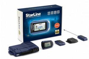 StarLine A92 Dialog Can Flex SotMarket.ru 7350.000