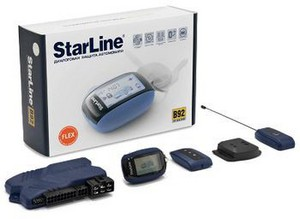 фото StarLine Twage B92 FLEX
