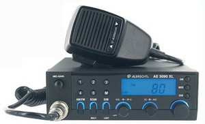 Фото радиостанции Albrecht AE 5090 XL