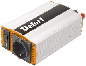 фото Инвертор питания DeFort DCI-600 98298598