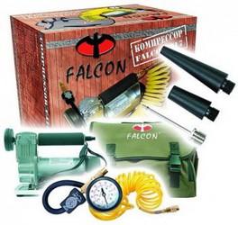 Фото компрессор Falcon 817