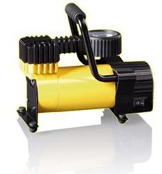 Фото автомобильного компрессора Качок К50 LED