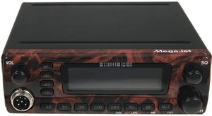 Фото радиостанции MegaJet MJ-3031M Turbo