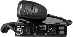 Фото радиостанции Vector VT-27 Comfort