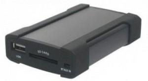 фото MP3-чейнджер xCarLink для Suzuki