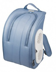 Фото сумки-холодильника Coolfort CF-1216
