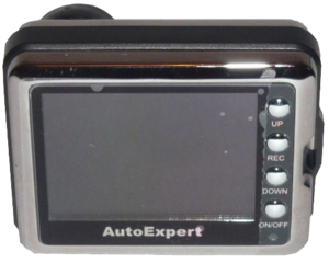 фото Видеорегистратор AutoExpert DVR-890