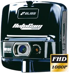 фото Видеорегистратор Bliss Autocam NV310