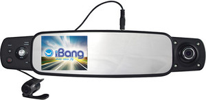 фото Видеорегистратор Kromax Magic Vision VR-400