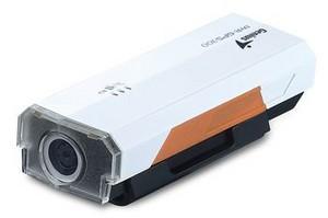 фото Видеорегистратор Genius DVR-GPS300