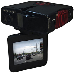 фото Видеорегистратор Highscreen BlackBox Radar Plus
