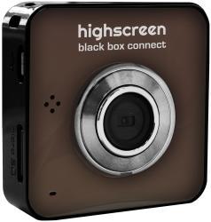 Фото авторегистратора Highscreen Black Box Connect