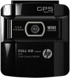 фото Видеорегистратор HP F210
