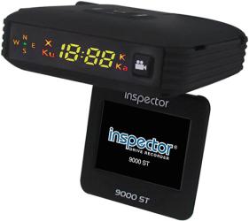 фото Видеорегистратор Inspector 9000 ST
